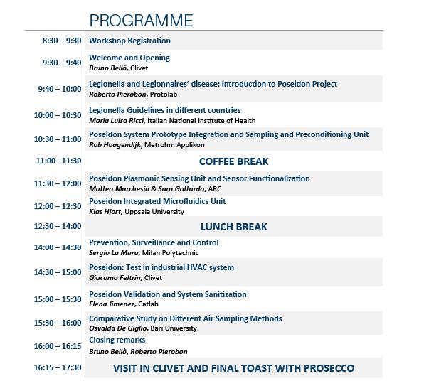 POSEIDON Final Workshop_solo agenda-01